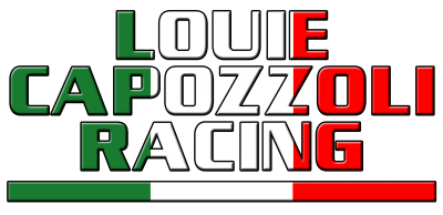 Louie Capozzoli Racing Logo